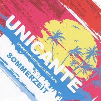 Testi Sommernachtskonzerte 2008: Sommerzeit