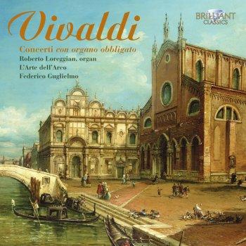 Testi Vivaldi: Concerti con Organo obligato