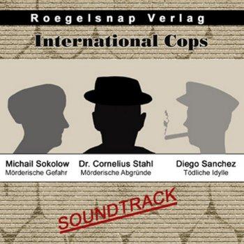 Testi International Cops - Soundtrack
