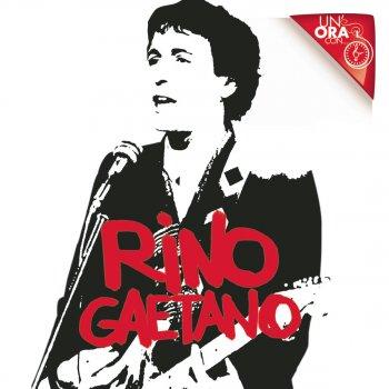 Testi Un'ora con ... Rino Gaetano