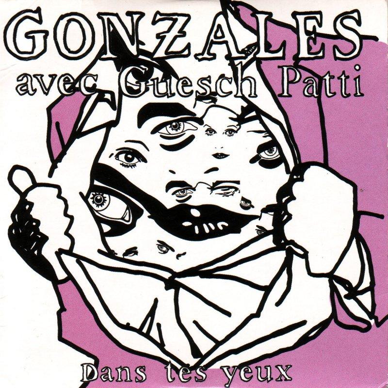 Gonzales guesch patti dans tes yeux lyrics musixmatch for Dans tes yeux