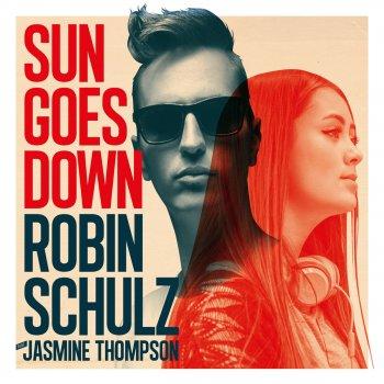 Testi Sun Goes Down (feat. Jasmine Thompson)