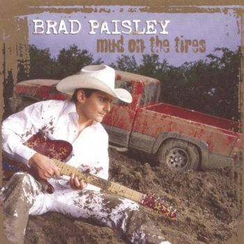 Whiskey Lullaby by Brad Paisley Featuring Alison Krauss - cover art