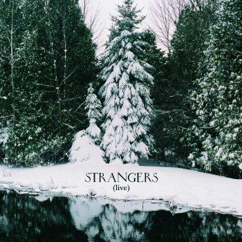 Testi Strangers (Live)