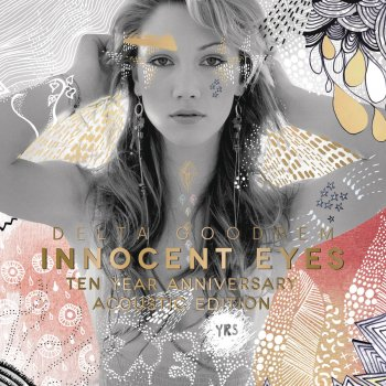 Testi Innocent Eyes - Ten Year Anniversary Acoustic (Deluxe Edition)