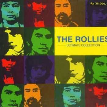 Ultimate Collection Rollies - lyrics