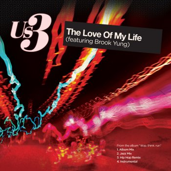 Testi The Love Of My Life EP