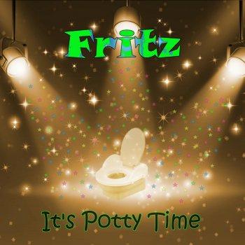 Testi It's Potty Time