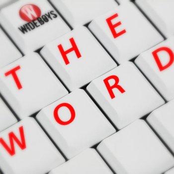 Testi The Word