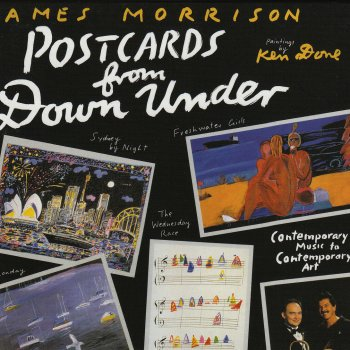 Testi Postcards From Down Under