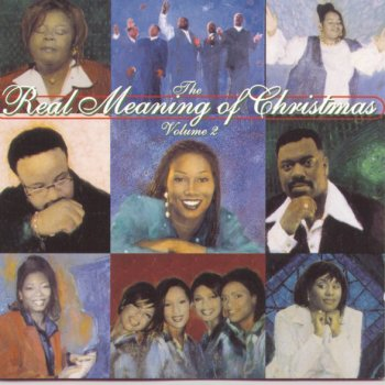 The Real Meaning of Christmas Various Artists - lyrics