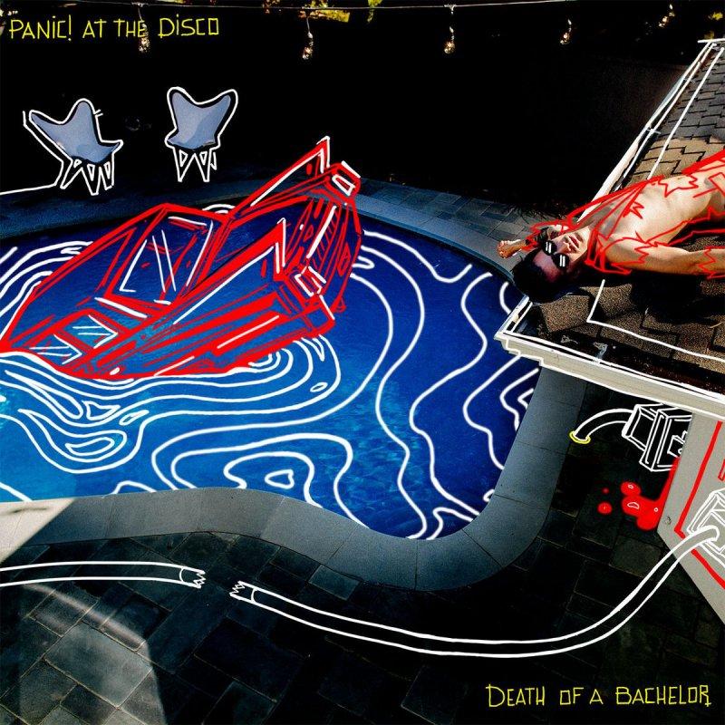 Panic! At the Disco - Death of a Bachelor Lyrics | Musixmatch