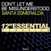 Traduzione Don't Let Me Be Misunderstood - Esmeralda Suite