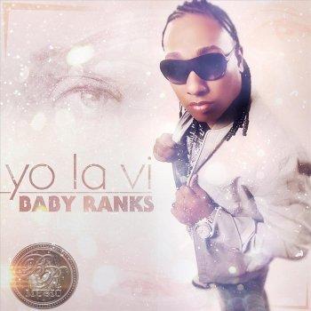 Yo la Vi                                                     by Baby Ranks – cover art