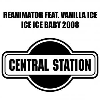 Testi Ice Ice Baby 2008