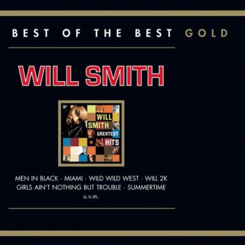 Testi Best of the Best Gold: Will Smith