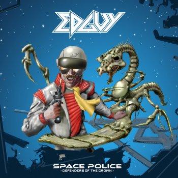 Testi Space Police - Defenders of the Crown