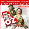 The Boy From Oz Peter Allen - cover art