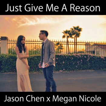 Just Give Me a Reason - cover art