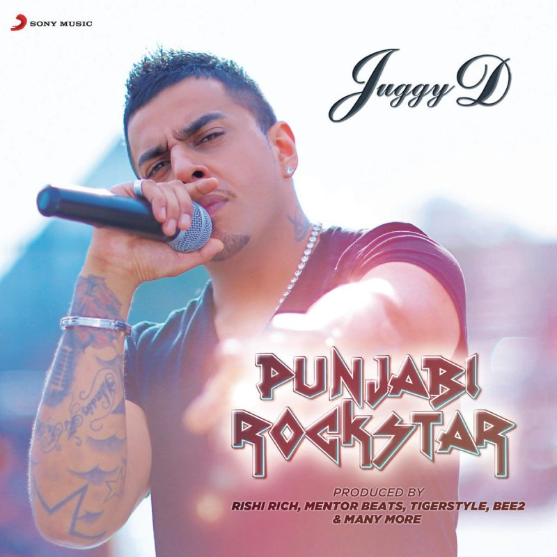 Punjabi rockstar juggy d download.