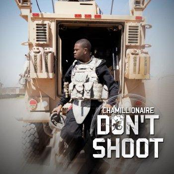 Testi Don't Shoot