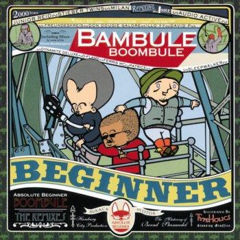 Testi Bambule Remixed