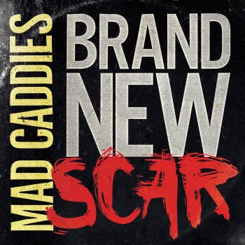 Brand New Scar - cover art