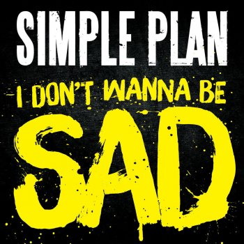 i dont wanna be sad - Simple Plan Christmas Song