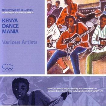 Kenya Dance Mania by Various Artists album lyrics