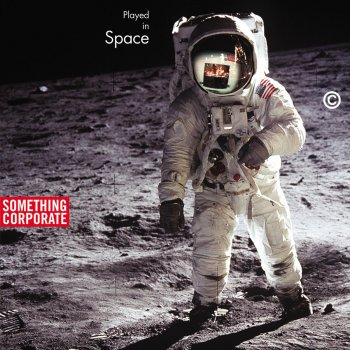 Testi Played in Space: The Best of Something Corporate