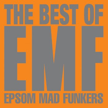 Testi The Best of EMF - Epson Mad Funkers