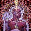 Lateralus Tool - cover art
