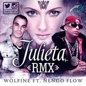 Testi Julieta Remix