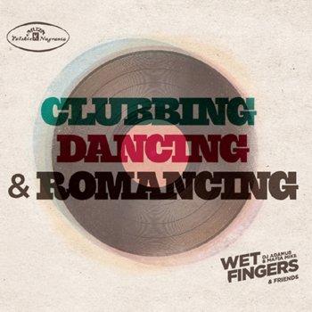 Testi Clubbing, dancing and romancing