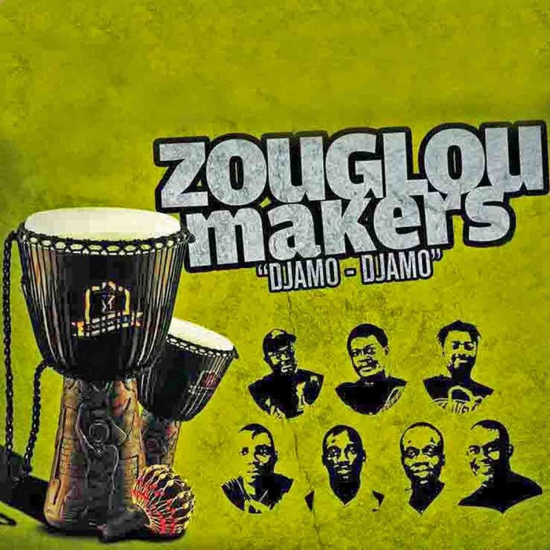 zouglou makers djamo djamo