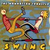 Swing The Manhattan Transfer - cover art