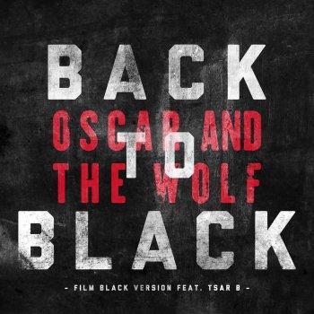 Testi Back to Black (Film Black Version)