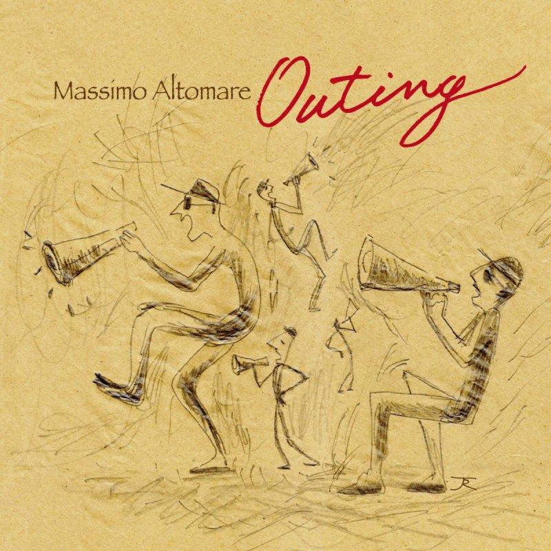 Massimo Altomare - Hey Mina Lyrics | Musixmatch