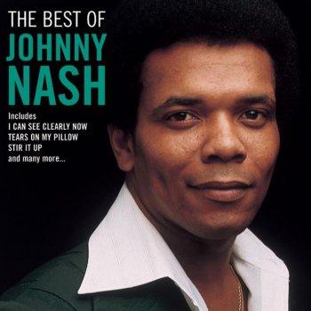 The Best of Johnny Nash by Johnny Nash album lyrics ...