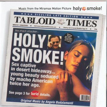Testi Holy Smoke