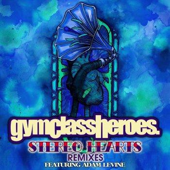 Testi Stereo Hearts (feat. Adam Levine [Remixes])