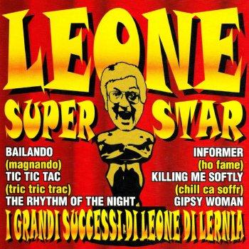 Testi Leone superstar (I grandi successi di Leone di Lernia)