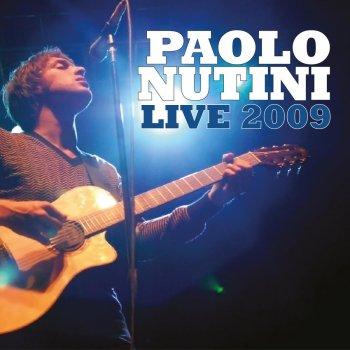 Testi Live in Glasgow 2009