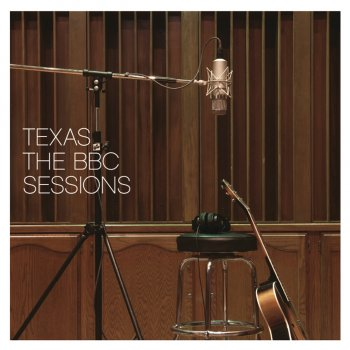 Testi Texas: The BBC Sessions