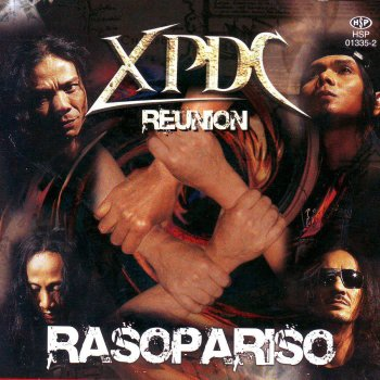 Testi XPDC Reunion