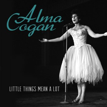Alma Cogan - Love And Marriage (