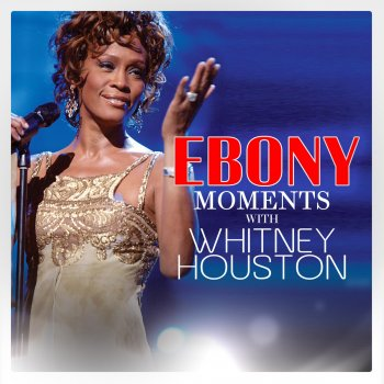 Testi Ebony Moments With Whitney Houston - Single (Live Interview)