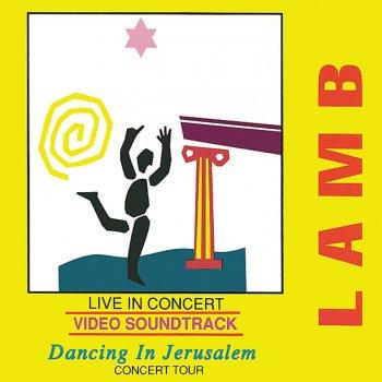 """Testi Dancing In Jerusalem """"Live"""""""