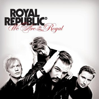 Testi We Are the Royal