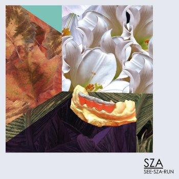 Testi See.SZA.Run EP